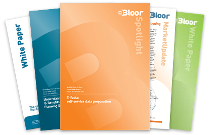 Bloor Reports