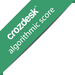 Algorithmic Ribbon