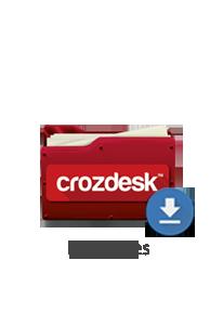 Crozdesk Brand Guidelines