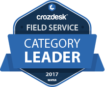 Jobber Field Service Management (FSM) Software Award 2017