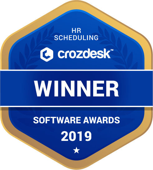 HR Scheduling Software Awards 🏆| The Best in 2019