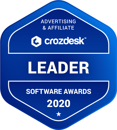 OSI Affiliate Advertising & Affiliate Software Award 2020