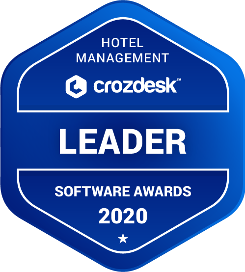 ResNexus Hotel Management Software Award 2020