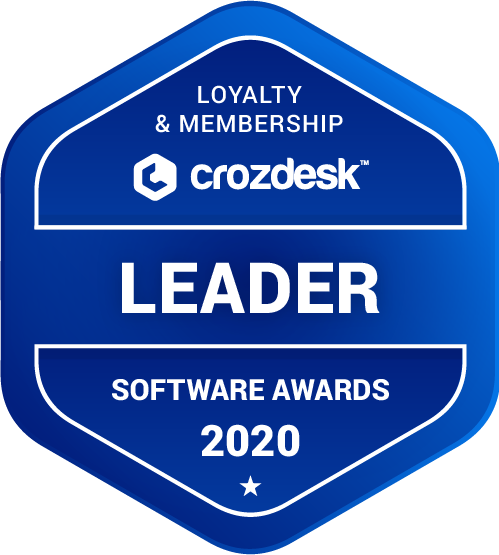 Loyalty & Membership Leader Badge