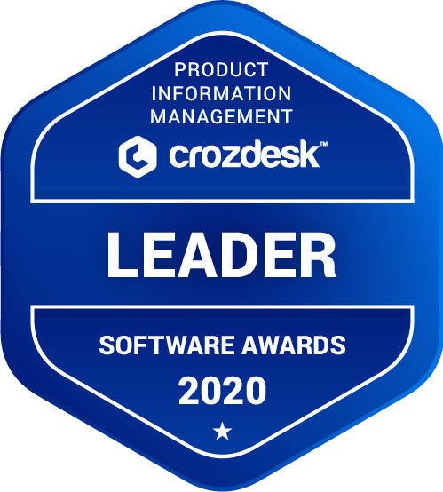 Lengow Product Information Management (PIM) Software Award 2020