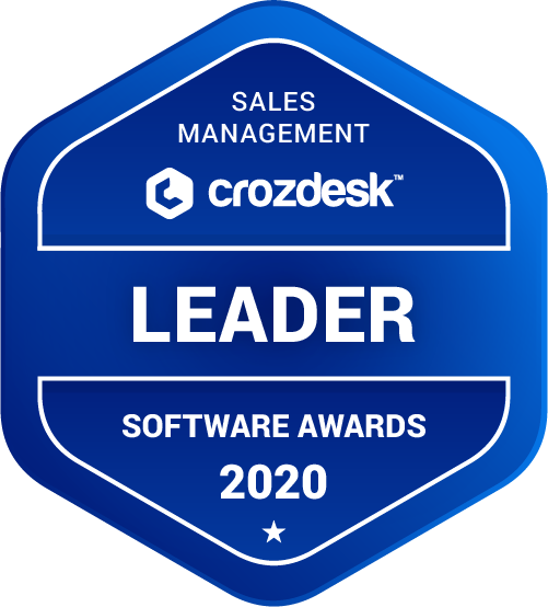 CompanyHub CRM Sales Management Software Award 2020