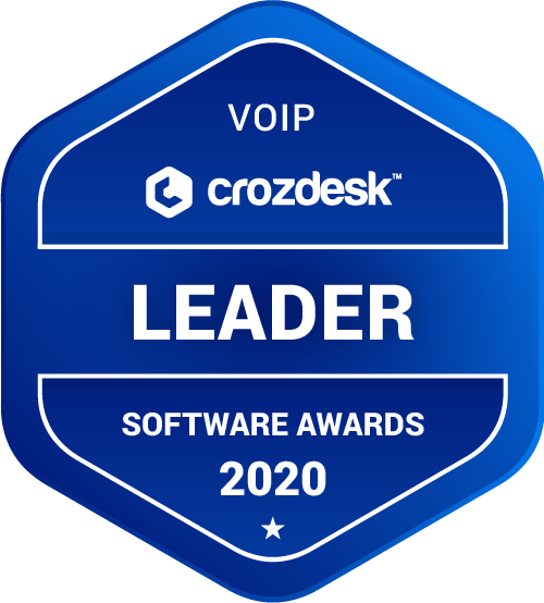 Knowlarity VoIP Software Award 2020