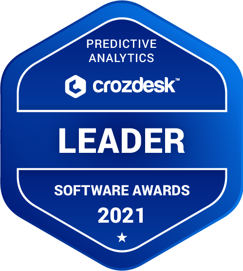 Predictive Analytics Leader Badge