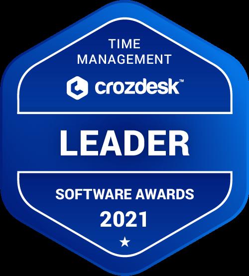 Time Management Leader Badge