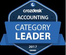 Accounting Leader Badge
