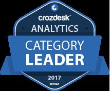 Analytics Leader Badge