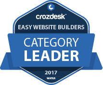 Easy Website Builders