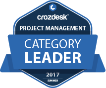 Project Management Leader Badge